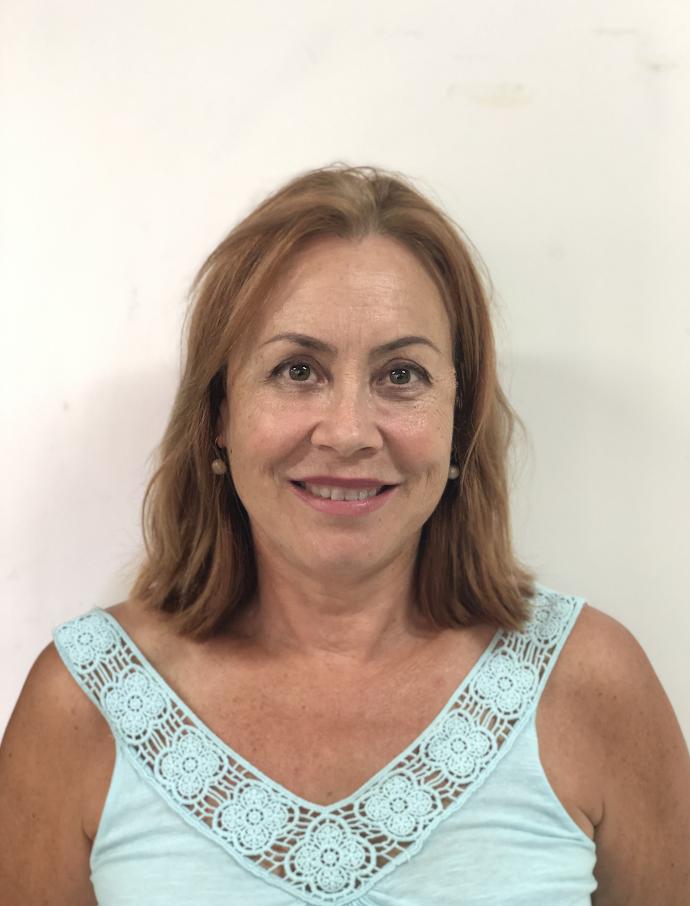 Teresa Manzano