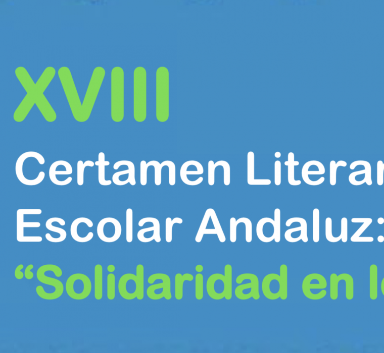 Solidaridad en las letras